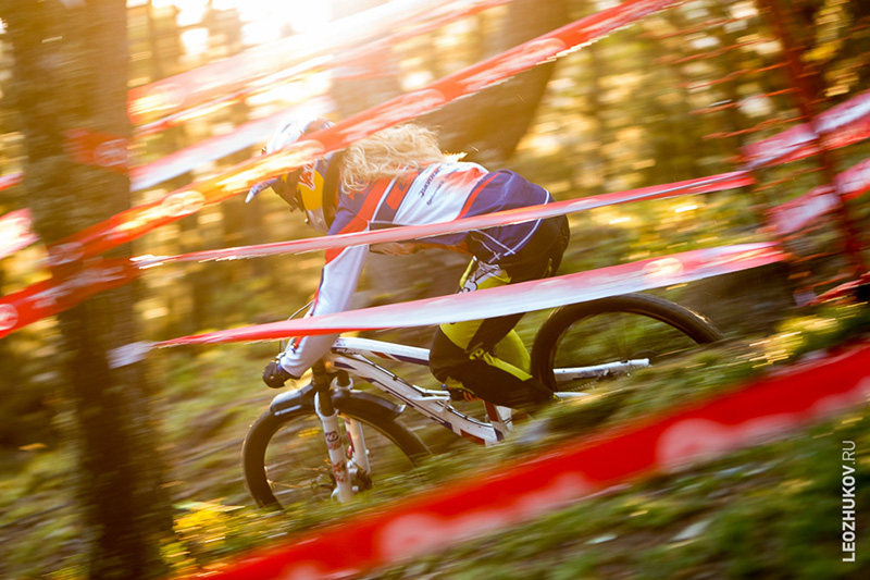UCI MTB World Championships 2015 in Vallnord, Andorra – Rachie