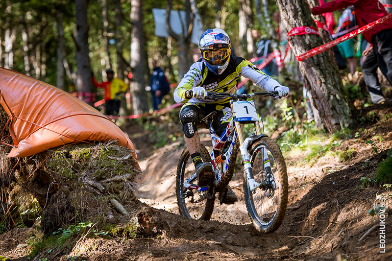 UCI MTB World Championships 2015 in Vallnord, Andorra – Gee At
