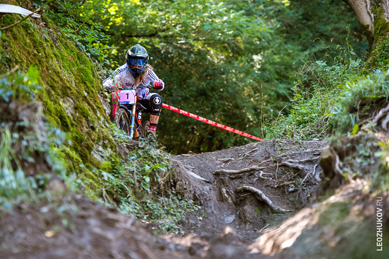 UCI MTB World Championships 2015 in Vallnord, Andorra – Manon